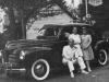 First American Car
